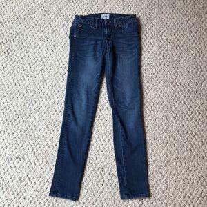 Girls Hudson Jeans // size 12